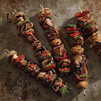 Grocery and Gourmet Food Meat Seafood Beef Stew Convenient Cuts Kabobs