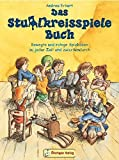 img - for Das Stuhlkreisspiele Buch. by Andrea Erkert (2003-09-30) book / textbook / text book