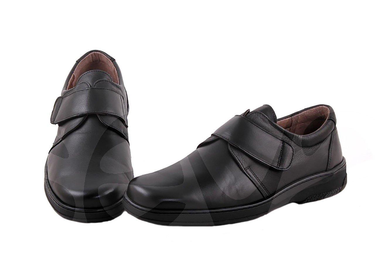 Primocx - 6984 - Zapato Caballero Piel 46 EU|Negro