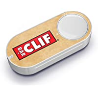 Clif Bar Dash Button + $4.99 Credit with First Press