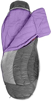 NEMO Rave 15 Sleeping Bag - Women's Review