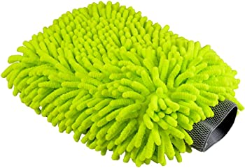 Chemical Guys Chenille Microfiber Premium Scratch-Free Wash Mitt