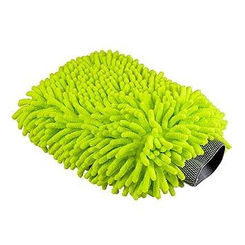 Chemical Guys Premium Chenille Mikrofaser Waschhandschuh