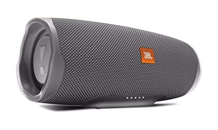 JBL Charge 4 Portable Bluetooth Speaker and Power Bank with