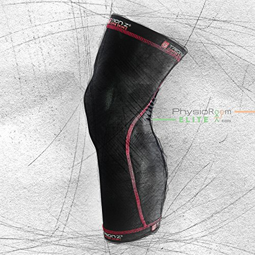 ab8040c4f9 Trion:Z Body Fit Copper Skin:Z Knee Support Large: Amazon.co.uk: Sports &  Outdoors
