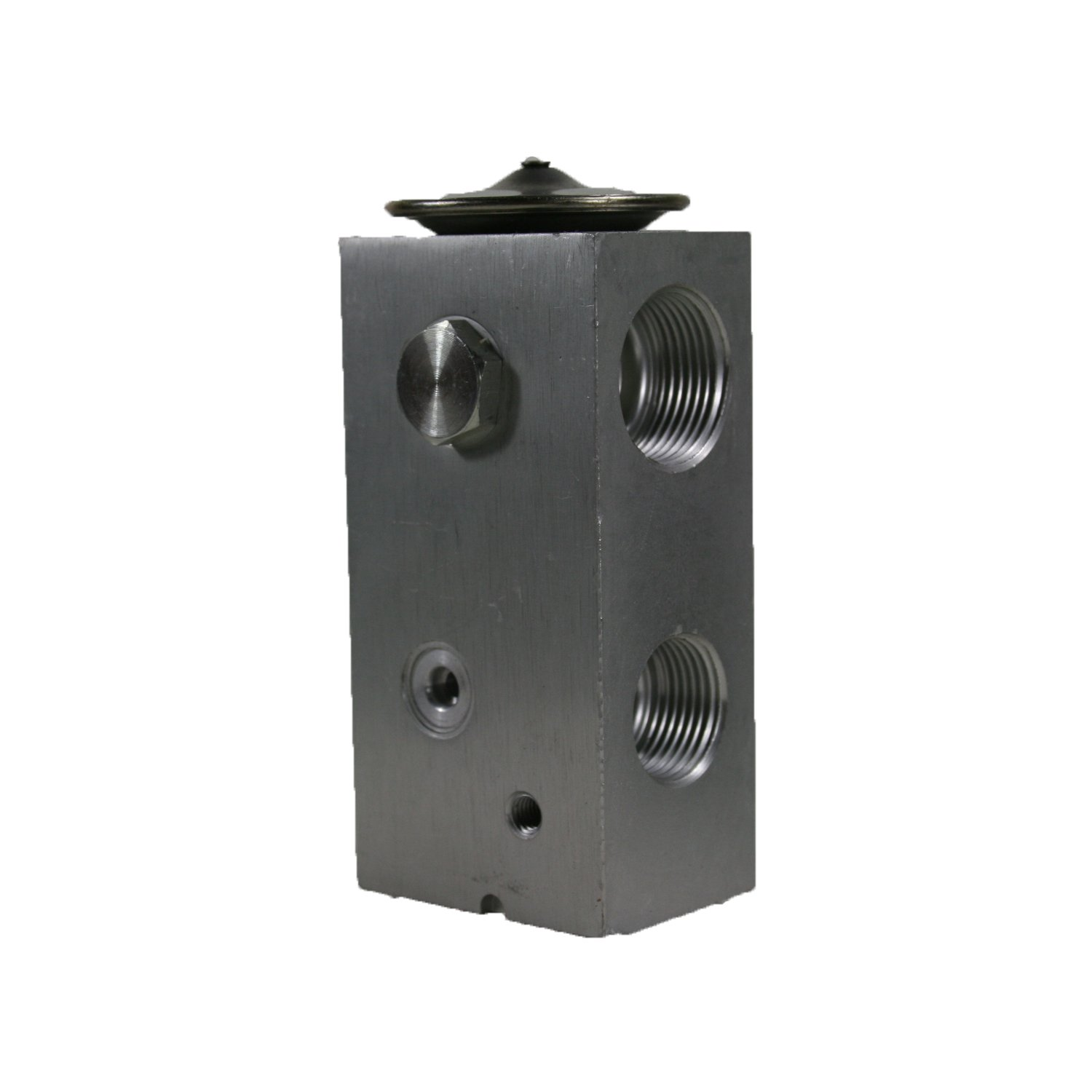 TCW Quality A//C Expansion Block 18-529459 with Perfect Vehicle Fitment