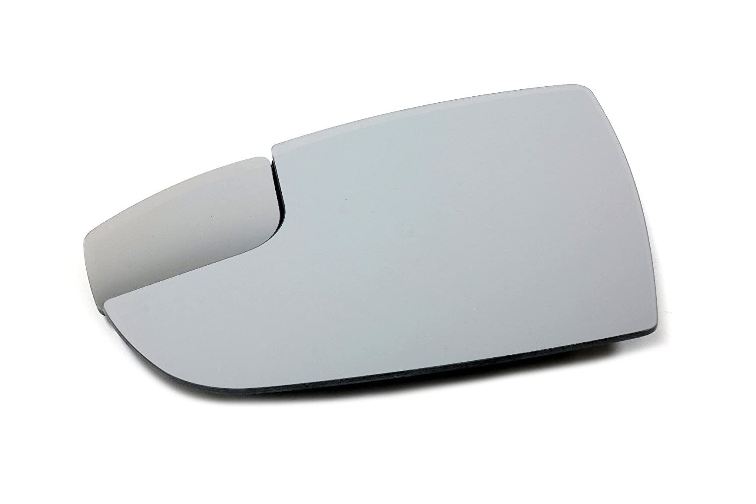 Burco 4434 Lower Flat Driver Side Replacement Mirror Glass For 12 16