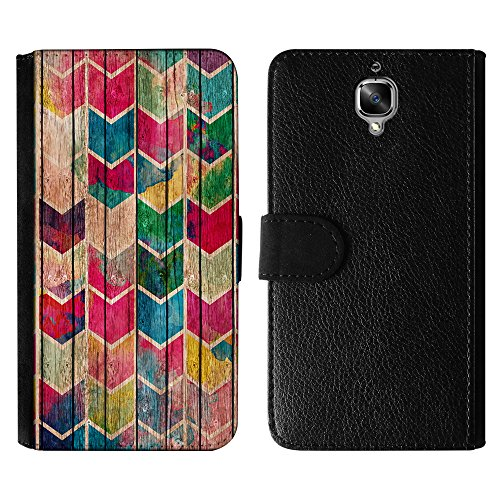 OnePlus 3 3T Three Case, Fincibo (TM) Protective...