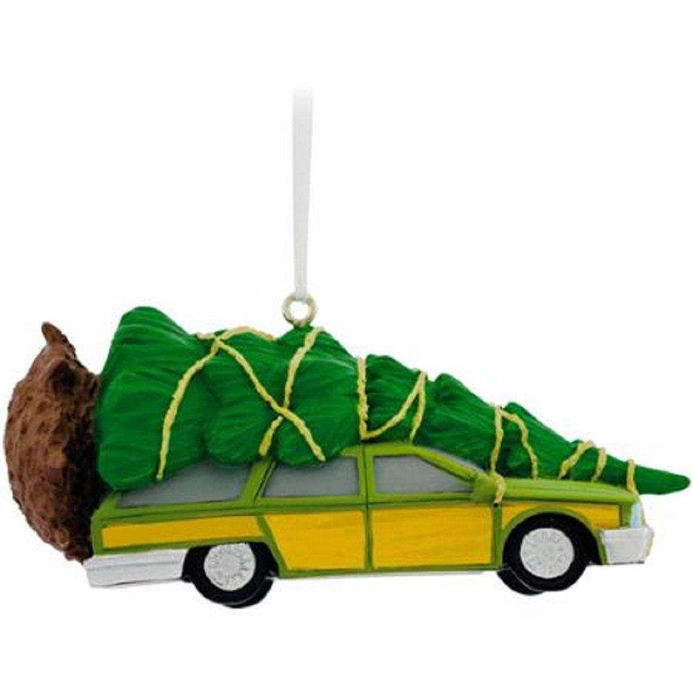 Rv ornament - Amazon Com Hallmark National Lampoon Christmas Vacation Christmas Tree Ornament Home Kitchen