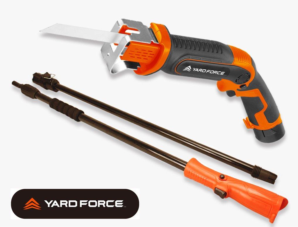YARD FORCE ABX-TKN-0001