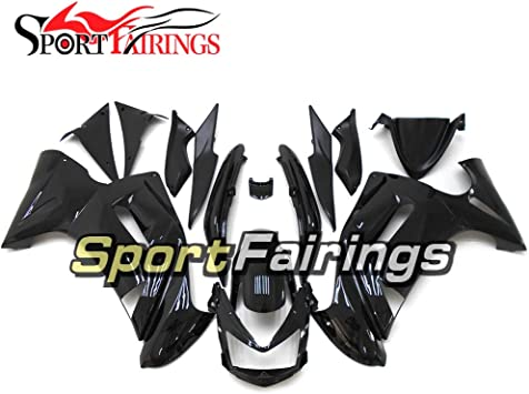 1998-1999 Individual Motorcycle Fairing ZXMOTO Unpainted Front Fender Fairing for YAMAHA YZF R1