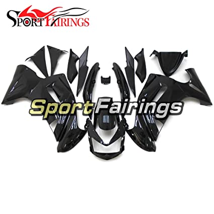 sportfairings Kit de carenado completo para Kawasaki Ninja ...
