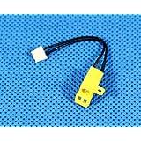部品保証(14日間)付」 PSP1000対応パーツ 電源コネクタ