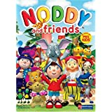 Noddy and Friends v.1 with Bonus Book