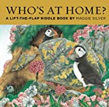 Who's at Home?, Maggie Silver, 1935021184
