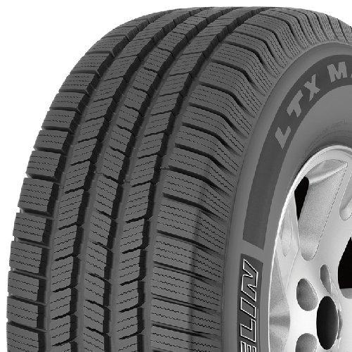 Michelin Defender LTX M/S All- Season Radial Tire-255/50R19 107H