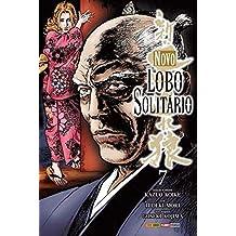 Novo Lobo Solitário - Volume 07
