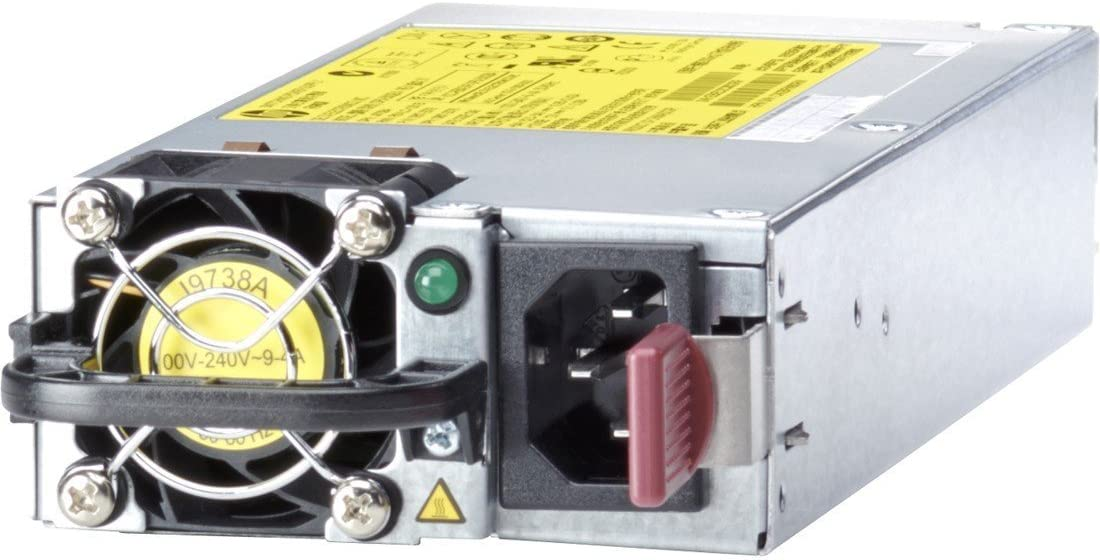 HP X332 - power supply - hot-plug / redundant - 575 Watt (J9738A#ABA) -