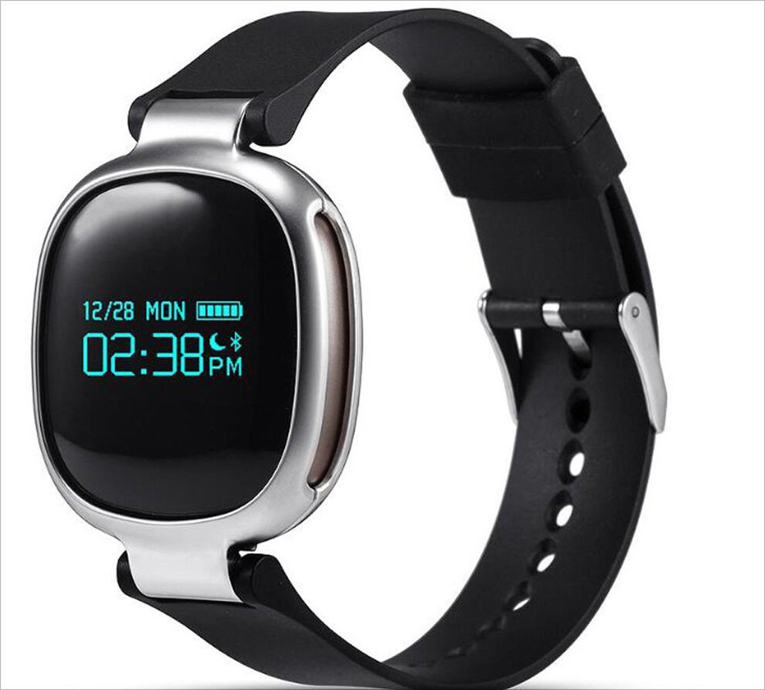 Intelligent watch Smart Watch Sport Fitness Watch With Heart Rate Monitor And Sleep Monitor, Pedometer Watch, Step Counter, Bluetooth Smart Band For Kids For Women And Men Outdoor accessories