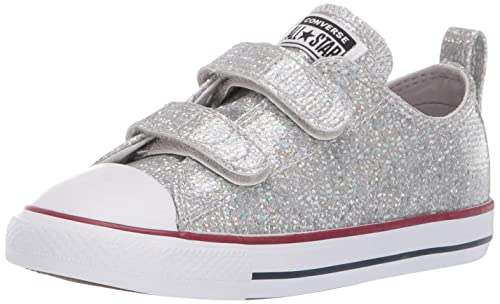 Converse Kids  Chuck Taylor 2v Ox (Infant Toddler)  Amazon.co.uk ... 3efb0063d