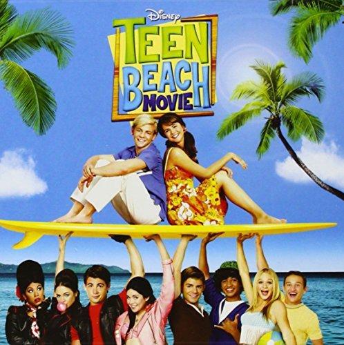Teen Beach Movie Very popular! Max 73% OFF