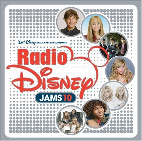 (Radio Disney Jams 10 by Various)