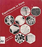 Experiments in Form, Peter Pearce and Susan Pearce, 0442264976