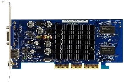 AGP-tarjeta gráfica Asus V9180SE V1,02 64MB ID8321: Amazon ...