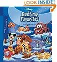Disney Bedtime Favorites (Storybook Collection)