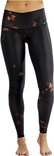 product image for teeki Womens Buffalo Princess Eco-Friendly Yoga Hot Pants (Black, Medium)
