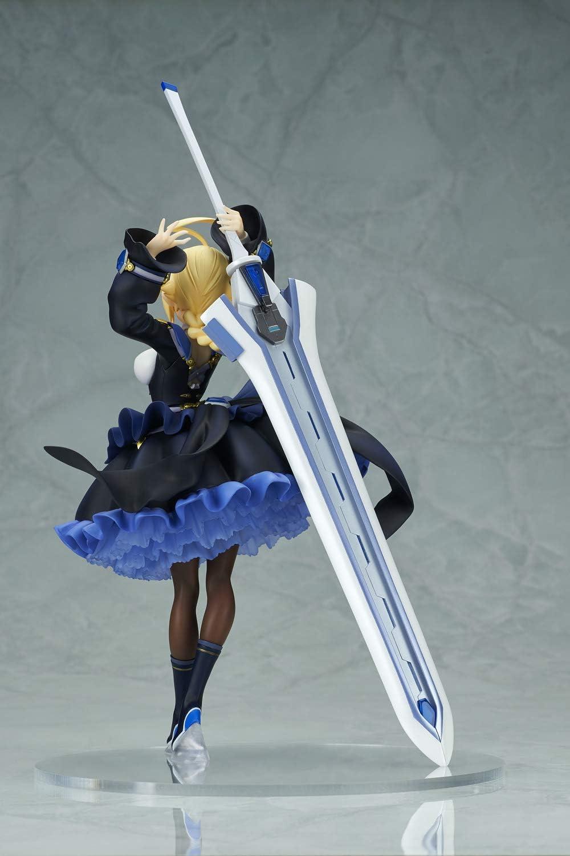 ES 1 Multicolor Bell Fine Blazblue Central Fiction 7 Scale PVC Figure
