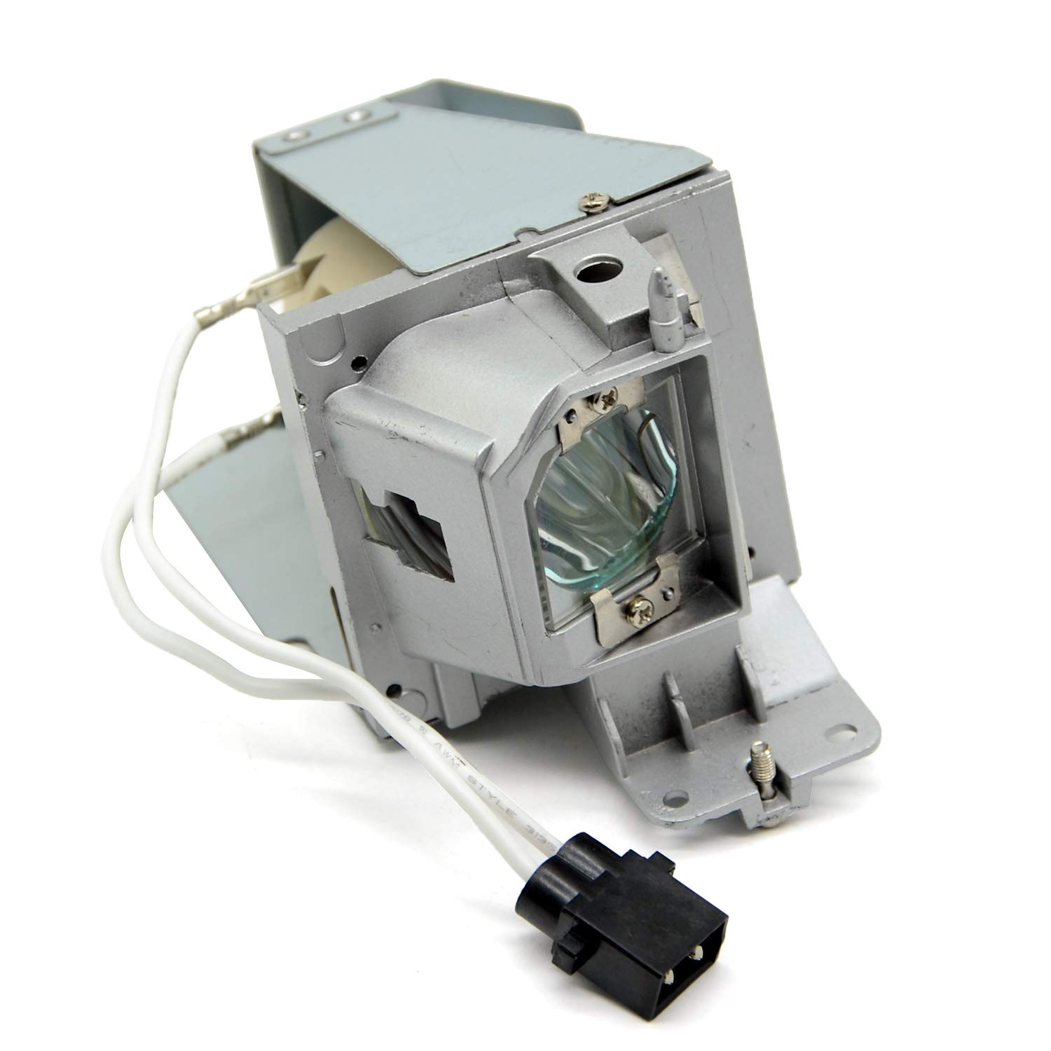 Litance BL-FP190E/ SP.8VH01GC01 Replacement Lamp for Optoma HD141X, HD26, GT1080, W316, BR323, BR326, DH1009, DW333, DX346, EH200ST, S312, S316, X316 Projectors by Litance (Image #3)