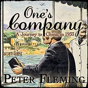 One's Company Audiobook