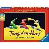 "Ravensburger Spiele 26736 - ""Fang den Hut!"" Spiel"