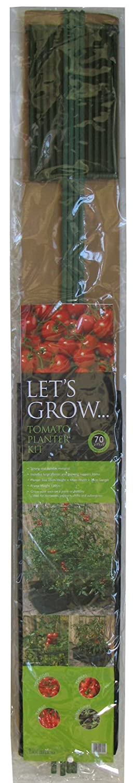 Botanico Let's Grow Pflanzbeutel-Set für Tomaten