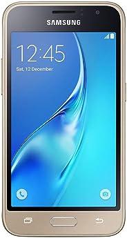 Samsung - Smartphone Galaxy J1 Mini,  Dual Chip, Tela 4.0 , Dourado