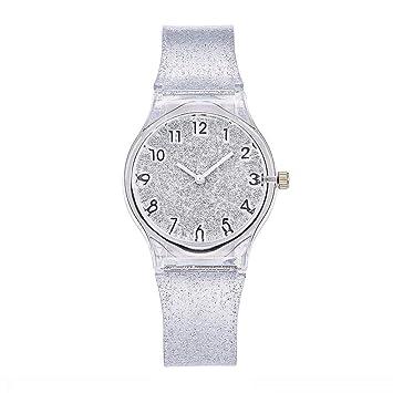 Zedo Relojes Mujer Reloj Pulsera Mujer Relojes de Mujer Reloj señora Reloj de Mujer Reloj Mujer Reloj Chica Reloj analogico Reloj de Pulsera Reloj de Cuarzo ...