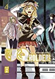UQ Holder! 04