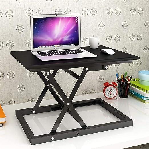 ZXH77f Mesa portátil plegable Mesa de escritorio for el hogar ...