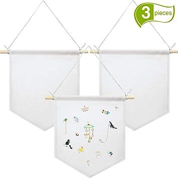 Amazon.com: 3 paquetes de cartel de pared esmaltado para ...
