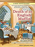 Death of an English Muffin (Merry Muffin Mystery)