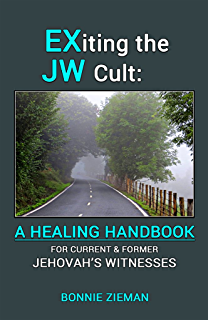 fading out of the jw cult a memoir