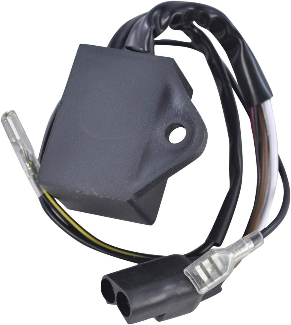 CDI Box For 1999 Polaris Scrambler 400 4x4~RICK/'S MOTORSPORT ELECTRICAL INC.