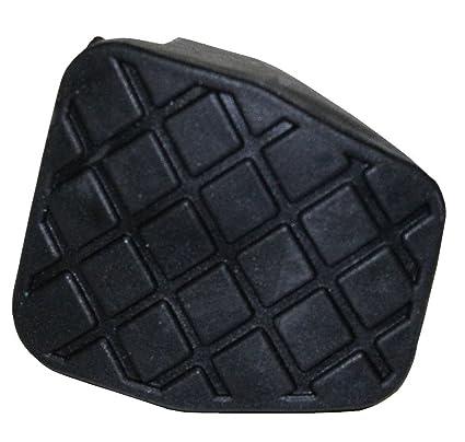 AERZETIX: Reposapies caucho para pedal de freno C10125
