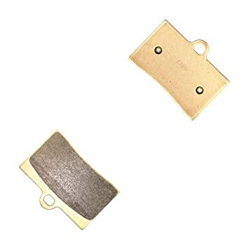 Amazon CNBK Front Right Sintered HH Brake Pad Fit MOTO GUZZI Street 1100 California Special 99 00 1999 2000 1 Pair2 Pads Automotive