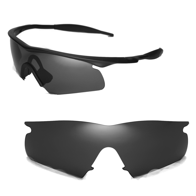 c071417733836 100% UV Protection (Exceeds ANSI Z80.3 and EN 1836 2005 Standards) 16%  Light Transmission