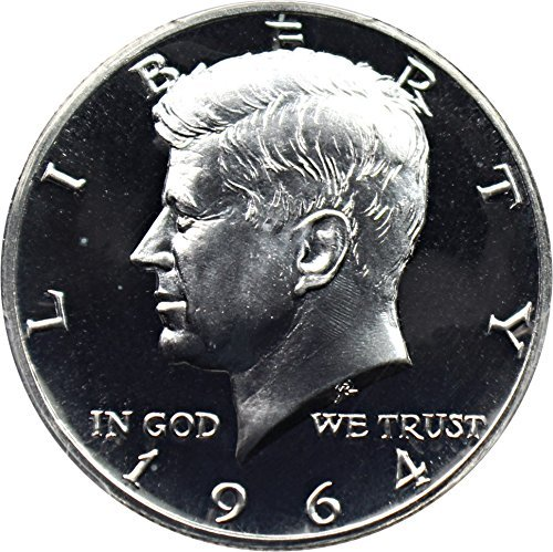 1964 Kennedy Half 1/2 Proof ()