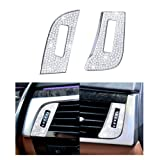 1797 Compatible Air Vents Caps for BMW