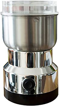 Grocery Art Electric Coffee Grinder For Espresso