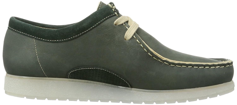 Panama Jack Nature Walby Natur B7 Napa, Mocasines para Mujer, Grün (Verde/Green), 37 EU: Amazon.es: Zapatos y complementos